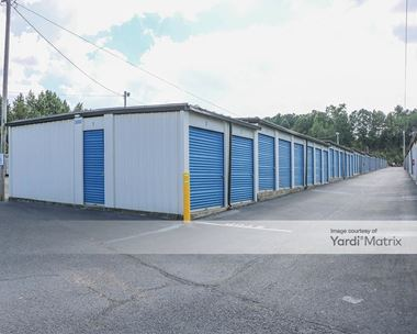 Storage Units for Rent available at 4365 Commerce Drive, Buford, GA 30518 Photo Gallery 1