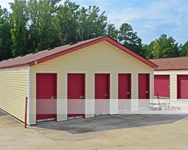 Storage Units for Rent available at 5728 Fairburn Road A1, Douglasville, GA 30134 Photo Gallery 1