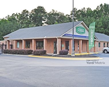 Storage Units for Rent available at 2790 Braselton Hwy, Dacula, GA 30019 Photo Gallery 1