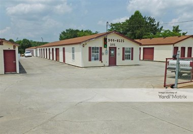 Storage Units for Rent available at 235 Maxham Road, Austell, GA 30168 Photo Gallery 1