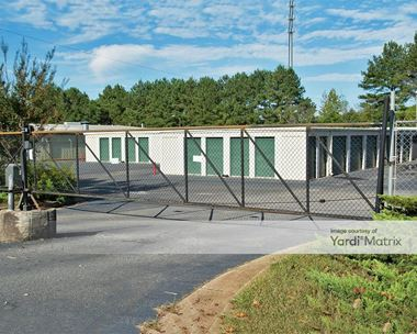 Storage Units for Rent available at 430 Senoia Road, Tyrone, GA 30290 Photo Gallery 1