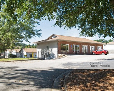 Storage Units for Rent available at 204 Fulton Court, Peachtree City, GA 30269 Photo Gallery 1