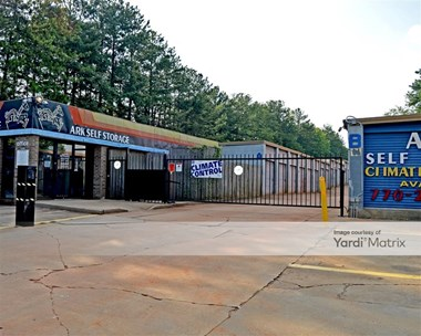 Storage Units for Rent available at 6305 Atlantic Blvd, Norcross, GA 30071 Photo Gallery 1
