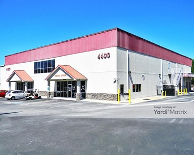 Storage Units for Rent available at 4400 North Henry Blvd, Stockbridge, GA 30281 Photo Gallery 1