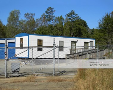 Storage Units for Rent available at 280 Standridge Road, Canton, GA 30115 Photo Gallery 1