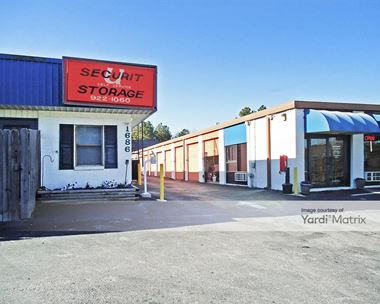 Storage Units for Rent available at 1686 Highway 138 NE, Conyers, GA 30013 Photo Gallery 1