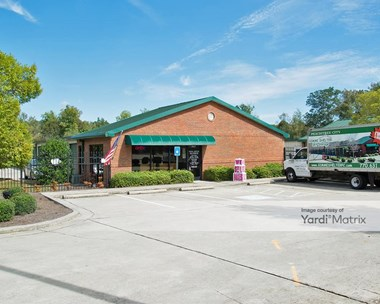 Storage Units for Rent available at 1150 Highway 74 South, Peachtree City, GA 30269 Photo Gallery 1