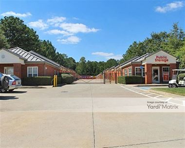 Storage Units for Rent available at 4775 Alabama Road NE, Roswell, GA 30075 Photo Gallery 1
