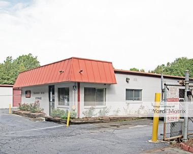 Storage Units for Rent available at 5100 Highway 138, Union City, GA 30291 Photo Gallery 1