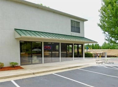 Storage Units for Rent available at 3595 Old Anderson Farm Road, Austell, GA 30106 Photo Gallery 1