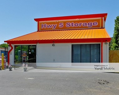 Storage Units for Rent available at 4945 Canton Road NE, Marietta, GA 30066 Photo Gallery 1