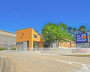 Storage Units for Rent available at 3150 Austell Road SW, Marietta, GA 30008 Photo Gallery 1