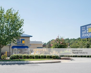 Storage Units for Rent available at 1375 Commerce Road, Morrow, GA 30260 Photo Gallery 1