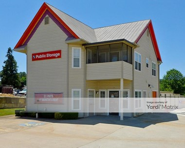 Storage Units for Rent available at 3369 Canton Road NE, Marietta, GA 30066 Photo Gallery 1