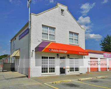 Storage Units for Rent available at 5260 Minola Drive, Lithonia, GA 30038 Photo Gallery 1