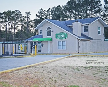 Storage Units for Rent available at 735 Hambrick Road, Stone Mountain, GA 30083 Photo Gallery 1