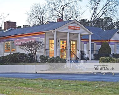 Storage Units for Rent available at 840 Hambrick Road, Stone Mountain, GA 30083 Photo Gallery 1