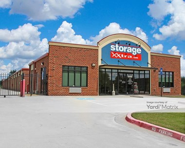 Storage Units for Rent available at 6 Farris Drive, Mcdonough, GA 30253 Photo Gallery 1