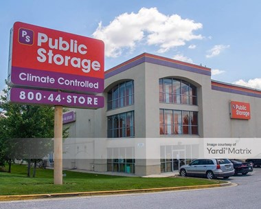 Storage Units for Rent available at 12355 Prosperity Drive, Silver Spring, MD 20904 Photo Gallery 1