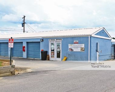Storage Units for Rent available at 3325 Leonardtown Road, Waldorf, MD 20601 Photo Gallery 1