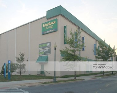 Storage Units for Rent available at 7722 Fenton Street, Silver Spring, MD 20910 Photo Gallery 1