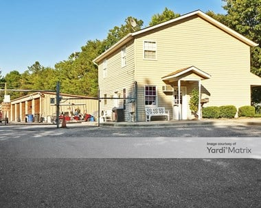 Storage Units for Rent available at 6780 Storage Place, Indian Head, MD 20640 Photo Gallery 1