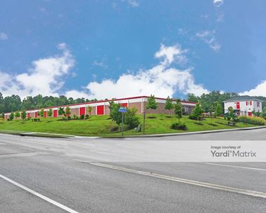 Storage Units for Rent available at 21268 Willows Road, Lexington Park, MD 20653 Photo Gallery 1