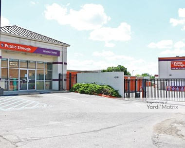 Storage Units for Rent available at 4318 Kenilworth Avenue, Hyattsville, MD 20781 Photo Gallery 1