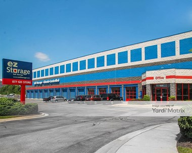 Storage Units for Rent available at 12311 Parklawn Drive, Rockville, MD 20852 Photo Gallery 1