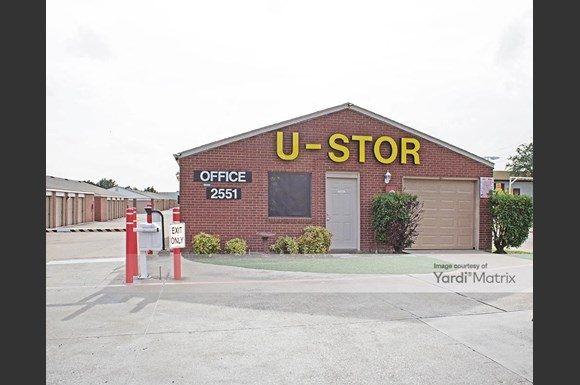 U Stor Self Storage 2551 Kelly Blvd Carrollton Rentcafe