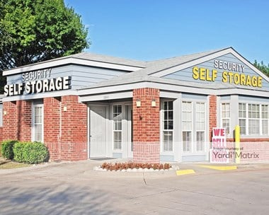 Storage Units for Rent available at 6640 Skillman Street, Dallas, TX 75231 Photo Gallery 1
