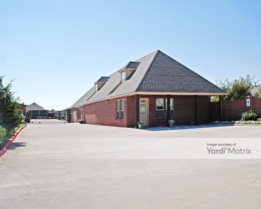 Storage Units for Rent available at 1140 East Prosper Trail, Prosper, TX 75078 Photo Gallery 1