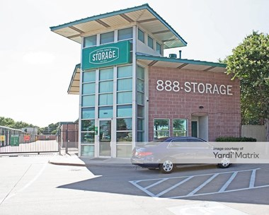 Storage Units for Rent available at 19211 Preston Road, Dallas, TX 75252 Photo Gallery 1