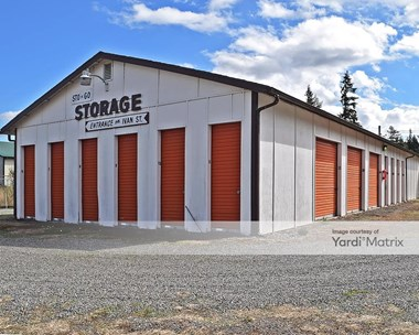 Storage Units for Rent available at 5746 Ivan Way SW, Rochester, WA 98579 Photo Gallery 1
