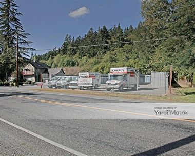 Storage Units for Rent available at 11809 Valley Avenue East, Puyallup, WA 98372 Photo Gallery 1
