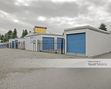 Storage Units for Rent available at 9424 Canyon Road East, Puyallup, WA 98371 Photo Gallery 1