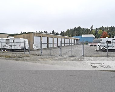 Storage Units for Rent available at 5101 Lambskin Street SW, Tumwater, WA 98512 Photo Gallery 1