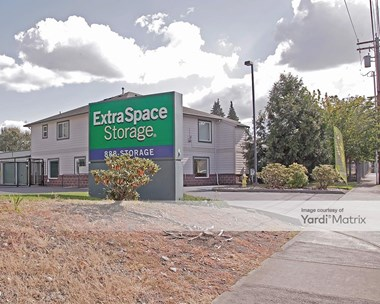 Storage Units for Rent available at 239 15Th Street SE, Puyallup, WA 98372 Photo Gallery 1