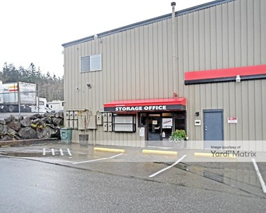Storage Units for Rent available at 6044 Highway 303, Bremerton, WA 98311 Photo Gallery 1