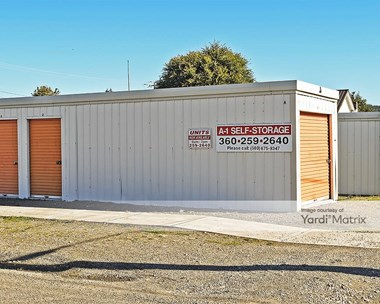 Storage Units for Rent available at 297 Lincoln Avenue West, Tenino, WA 98589 Photo Gallery 1