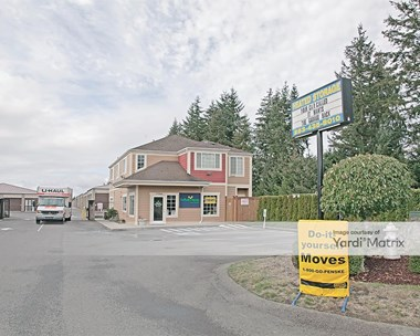 Storage Units for Rent available at 17304 Gem Heights Drive East, Puyallup, WA 98375 Photo Gallery 1