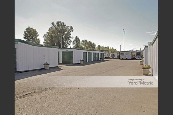 Puyallup River Self Storage - 7702 River Road East