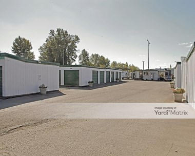 Storage Units for Rent available at 7702 River Road East, Puyallup, WA 98391 Photo Gallery 1