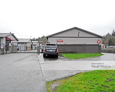 Storage Units for Rent available at 541 NE Bernt Road, Poulsbo, WA 98370 Photo Gallery 1