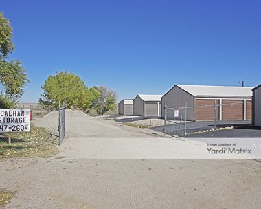 Storage Units for Rent available at 221 Boulder Street, Calhan, CO 80808 Photo Gallery 1