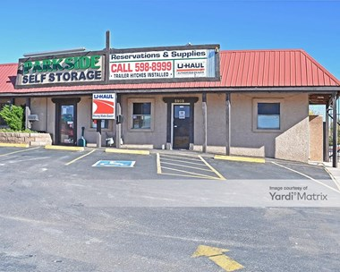 Storage Units for Rent available at 5905 North Nevada Avenue, Colorado Springs, CO 80918 Photo Gallery 1