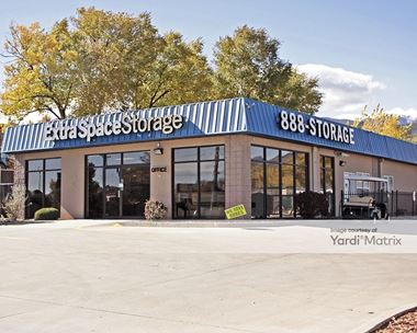 Storage Units for Rent available at 1730 South 8th Street, Colorado Springs, CO 80905 Photo Gallery 1