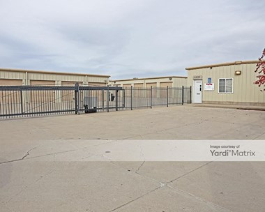 Storage Units for Rent available at 2390 North Powers Blvd, Colorado Springs, CO 80915 Photo Gallery 1