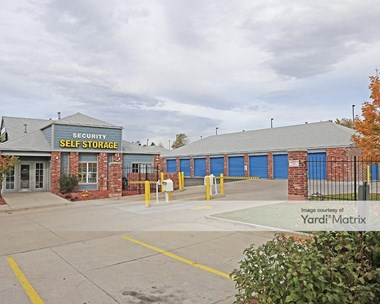 Storage Units for Rent available at 3760 East Pikes Peak, Colorado Springs, CO 80909 Photo Gallery 1