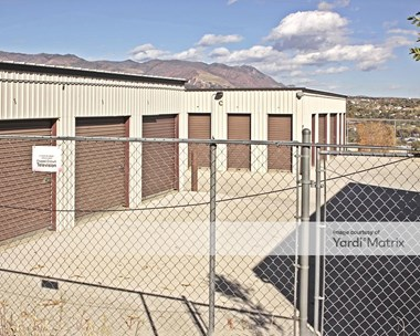 Storage Units for Rent available at 1509 Pecan Street, Colorado Springs, CO 80904 Photo Gallery 1